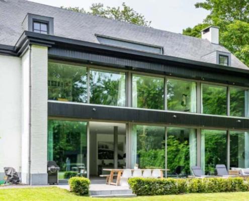 AMBREX GROEP - Architectuur, expertise en bouwbegeleiding